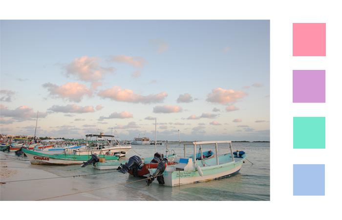 sunset-isla-mujeres-island-mexico