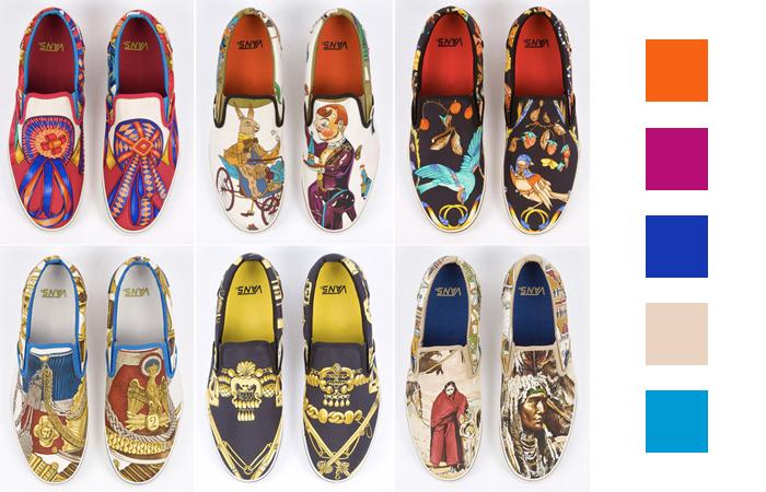 customisation-hermes-look-like-van's-sneakers-palette-de-couleur