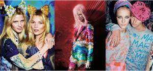 panneau-de-tendance-mode-inspiration-slimepunk-seapunk