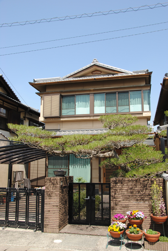 kyoto-house-japan