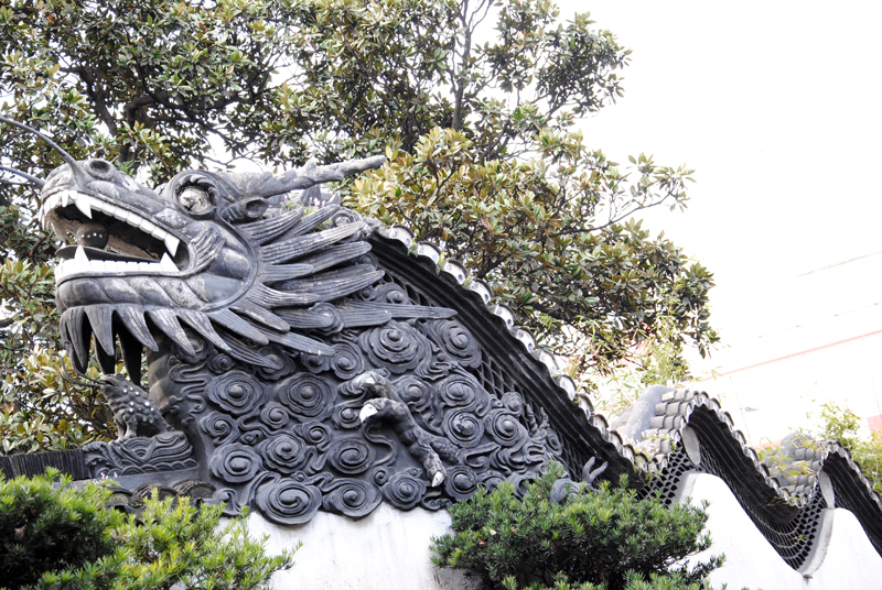 shanghai-muraille-dragon-yuyuan-garden