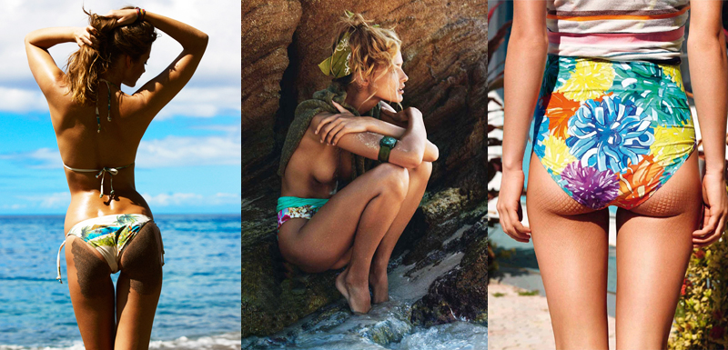 tendance-mode-2013-été-tropical-maillot-de bain-femme