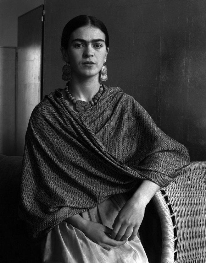 imogen-cunningham-photography-frida-kahlo-1931