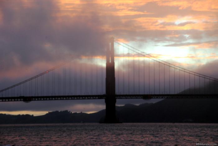 san-francisco-golden-gate-bridge-pink-purple-sunset