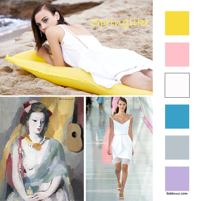 tendance-ete-2015-trend-summer-springlike-color-palette