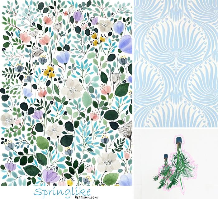 tendance-ete-2015-trend-summer-springlike-pattern