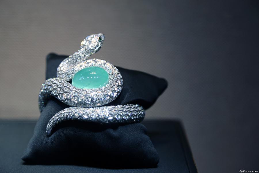 biennale-des-antiquaires-2014-cartier-snake-bracelet
