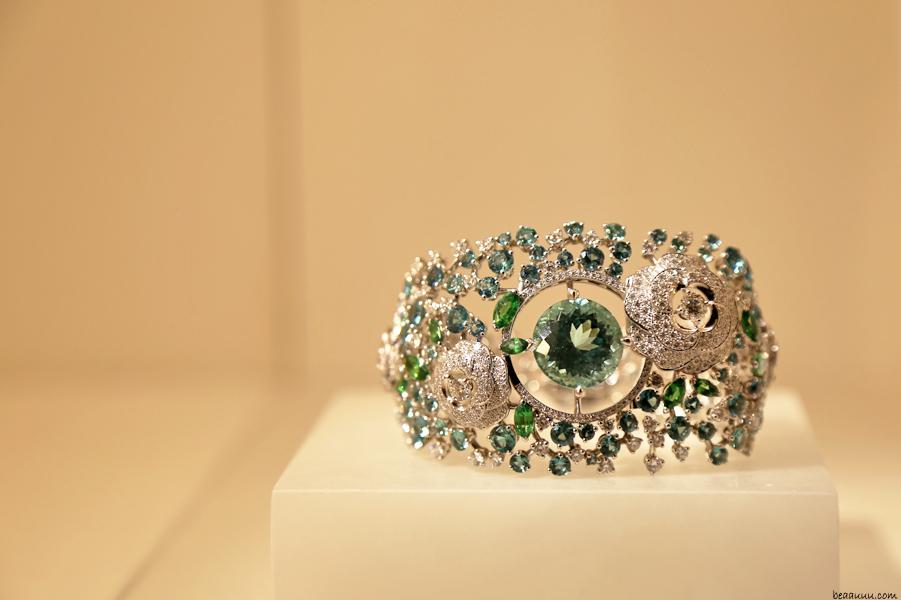 biennale-des-antiquaires-2014-chanel-bracelet