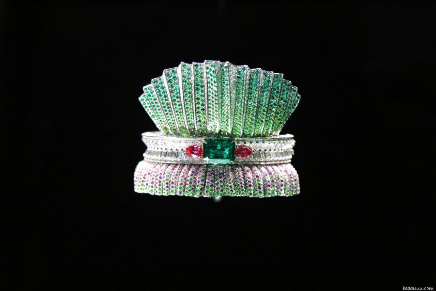 biennale-des-antiquaires-2014-dior-bracelet