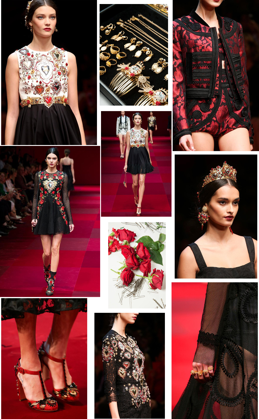 dolce-gabbana-summer-2015-milan-fashion-week