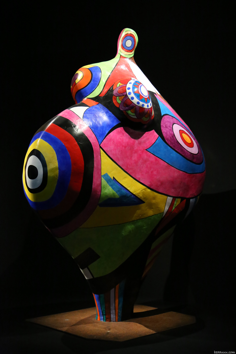 sculpture-niki-de-saint-phalle