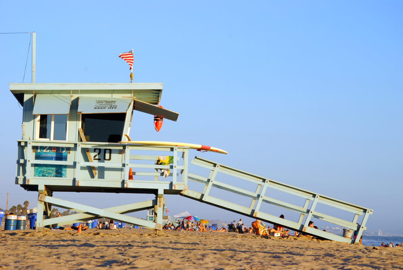 santa-monica-beach