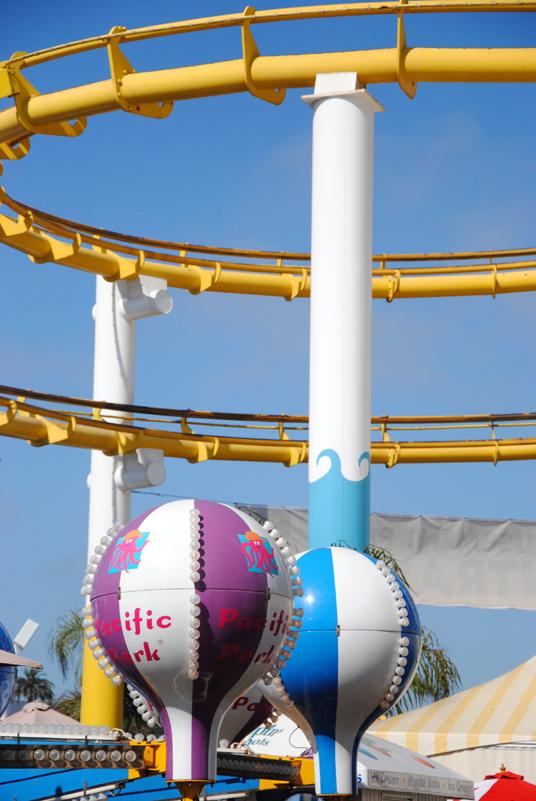 santa-monica-roller-coaster