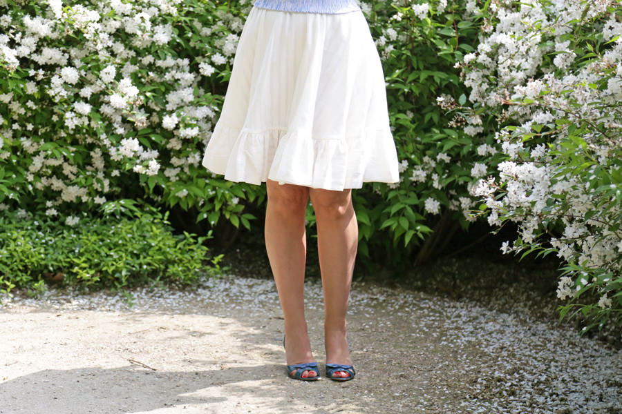 and-other-stories-white-skirt