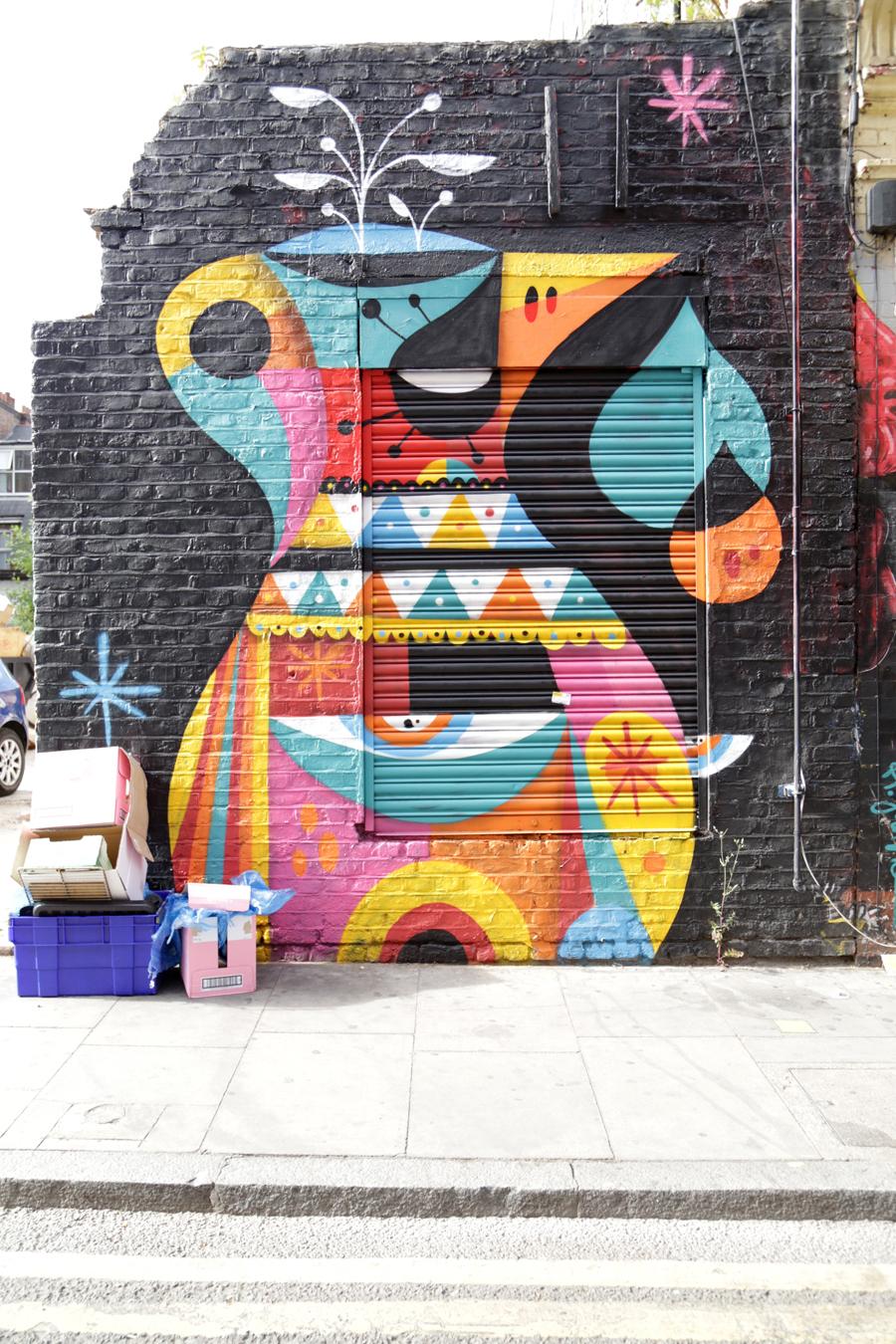 bird-grafitti-london