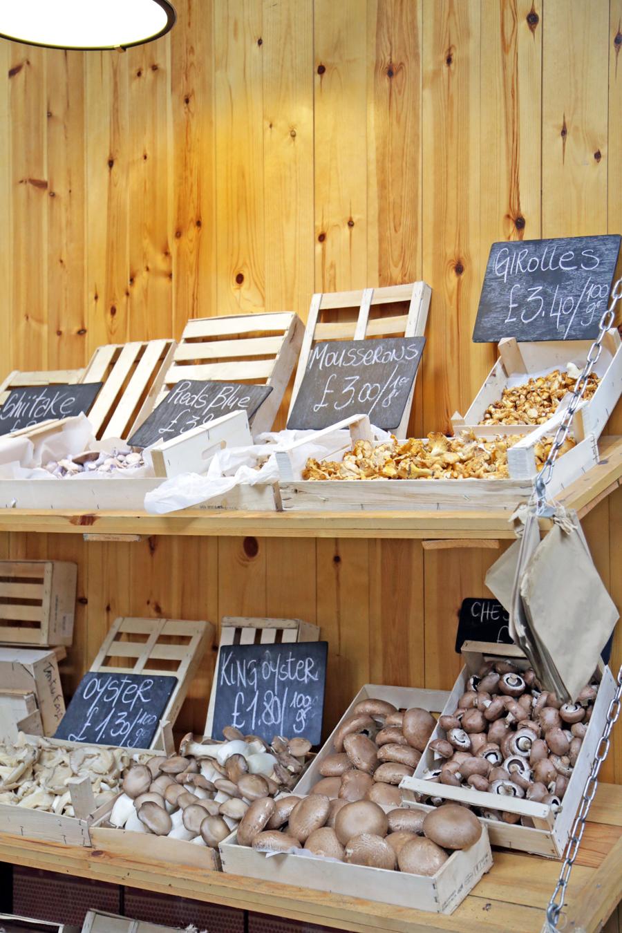 mushroom-borough-market