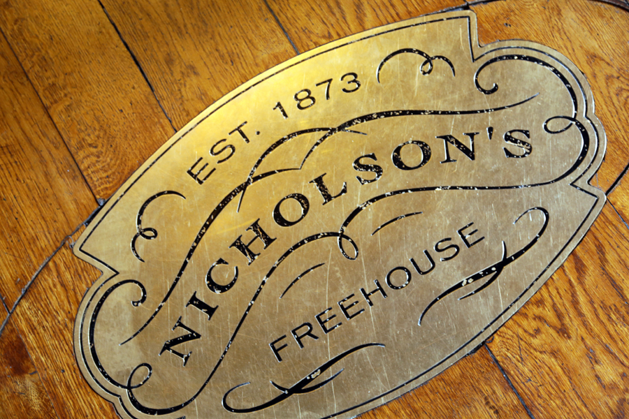 nicholson-pub-london