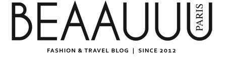 Blog Mode Tendance et Lifestyle| Paris Beaauuu!