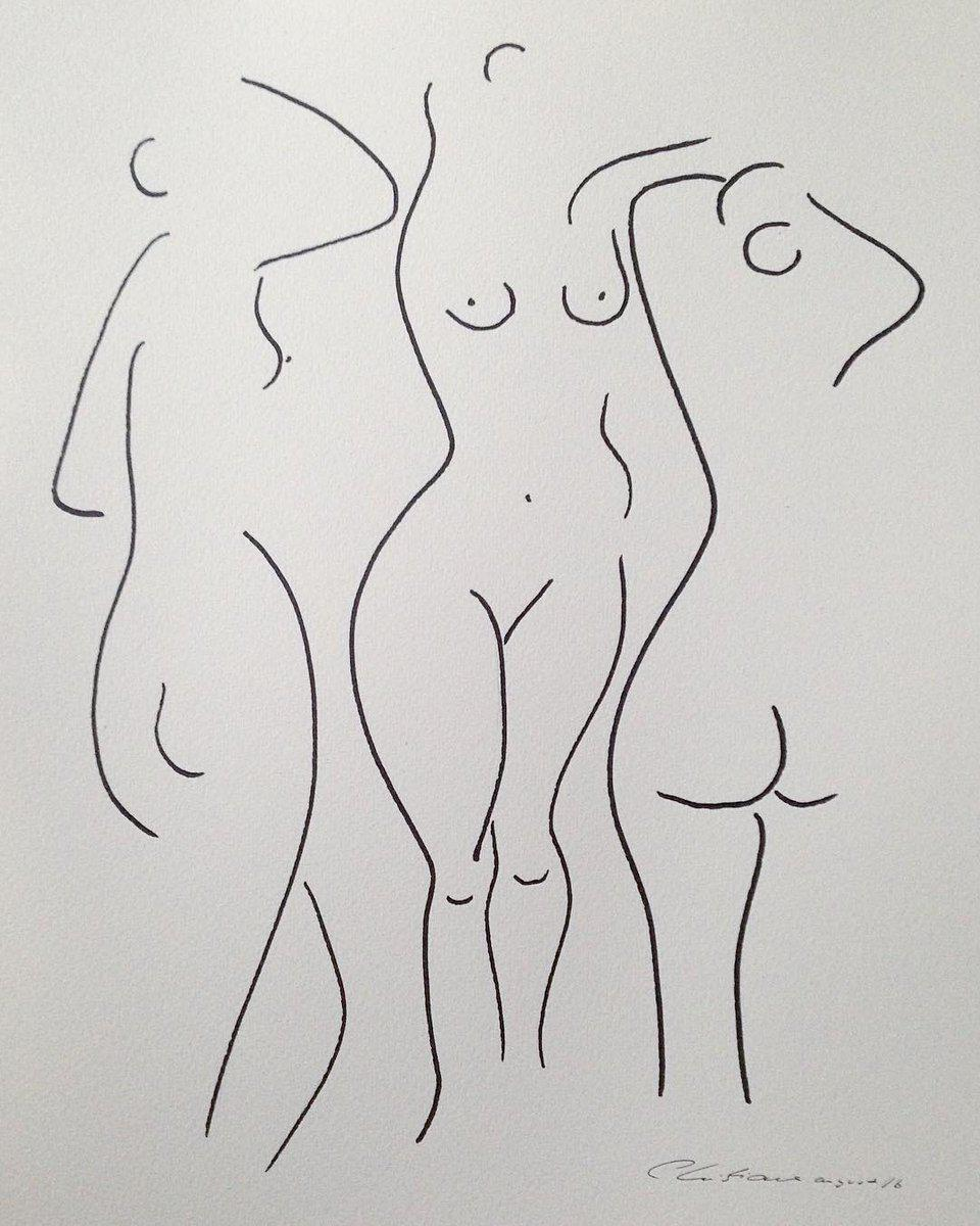 Christiane Spangsberg women dancing