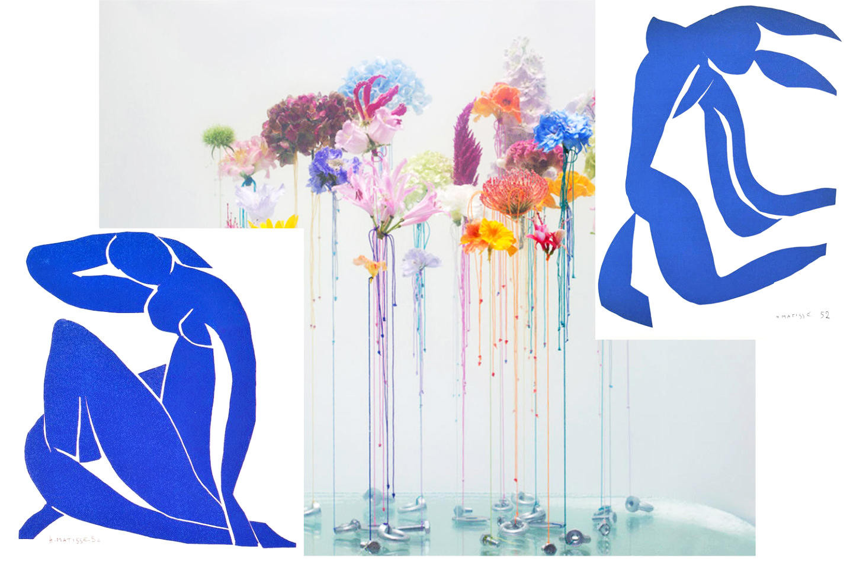 Flower - Matisse