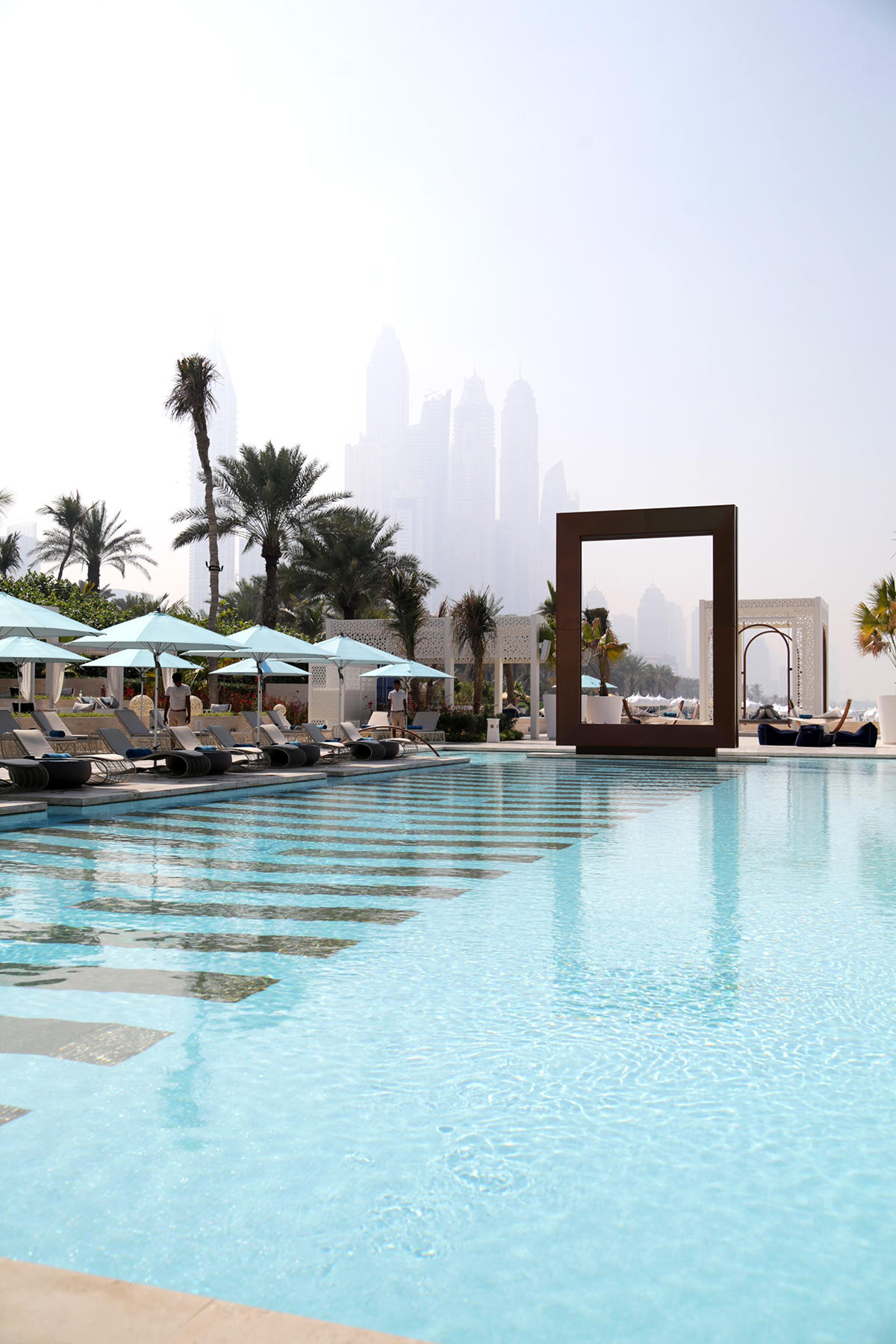 Drift Beach Club Dubai