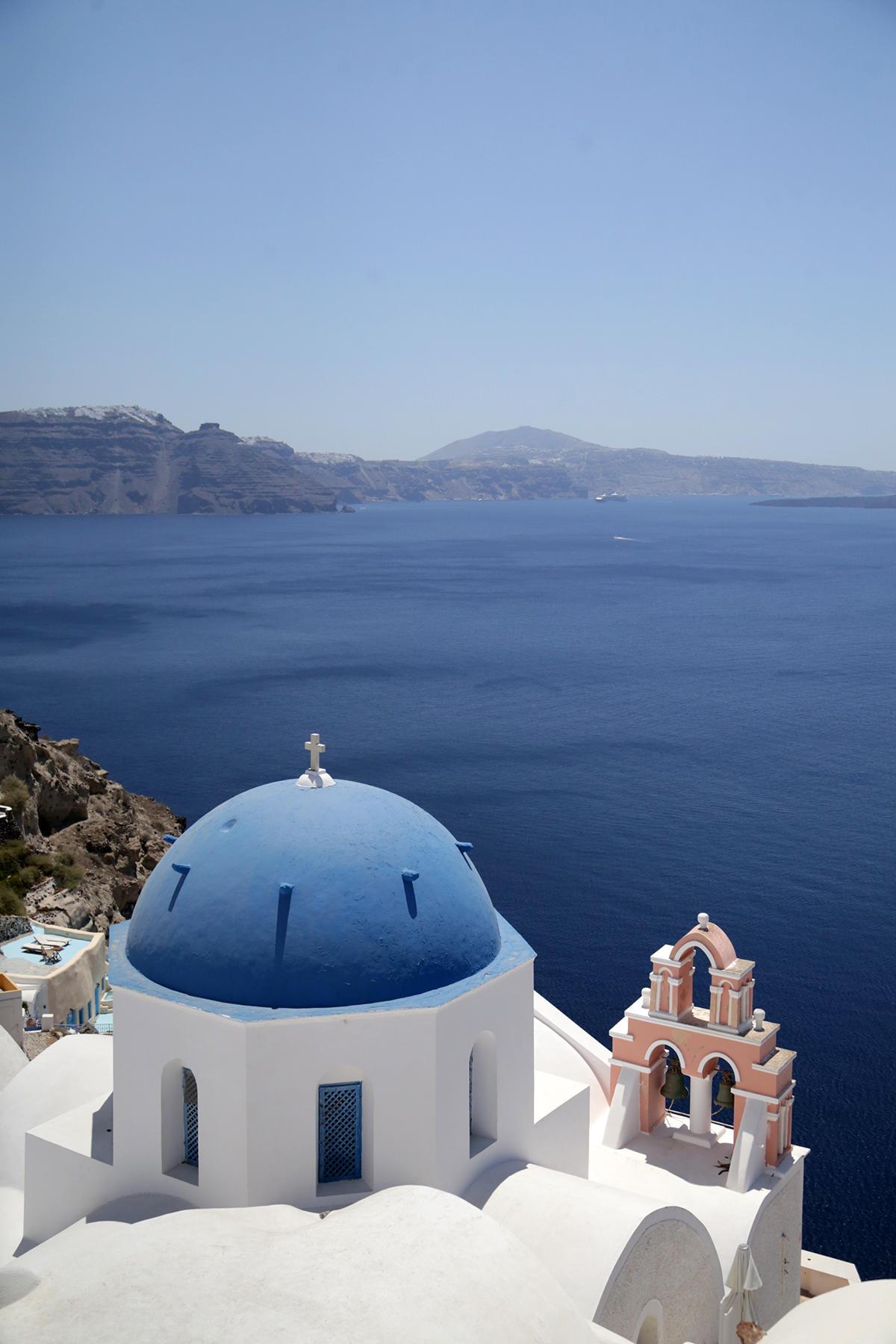 Santorini Travel Guide best Addresses