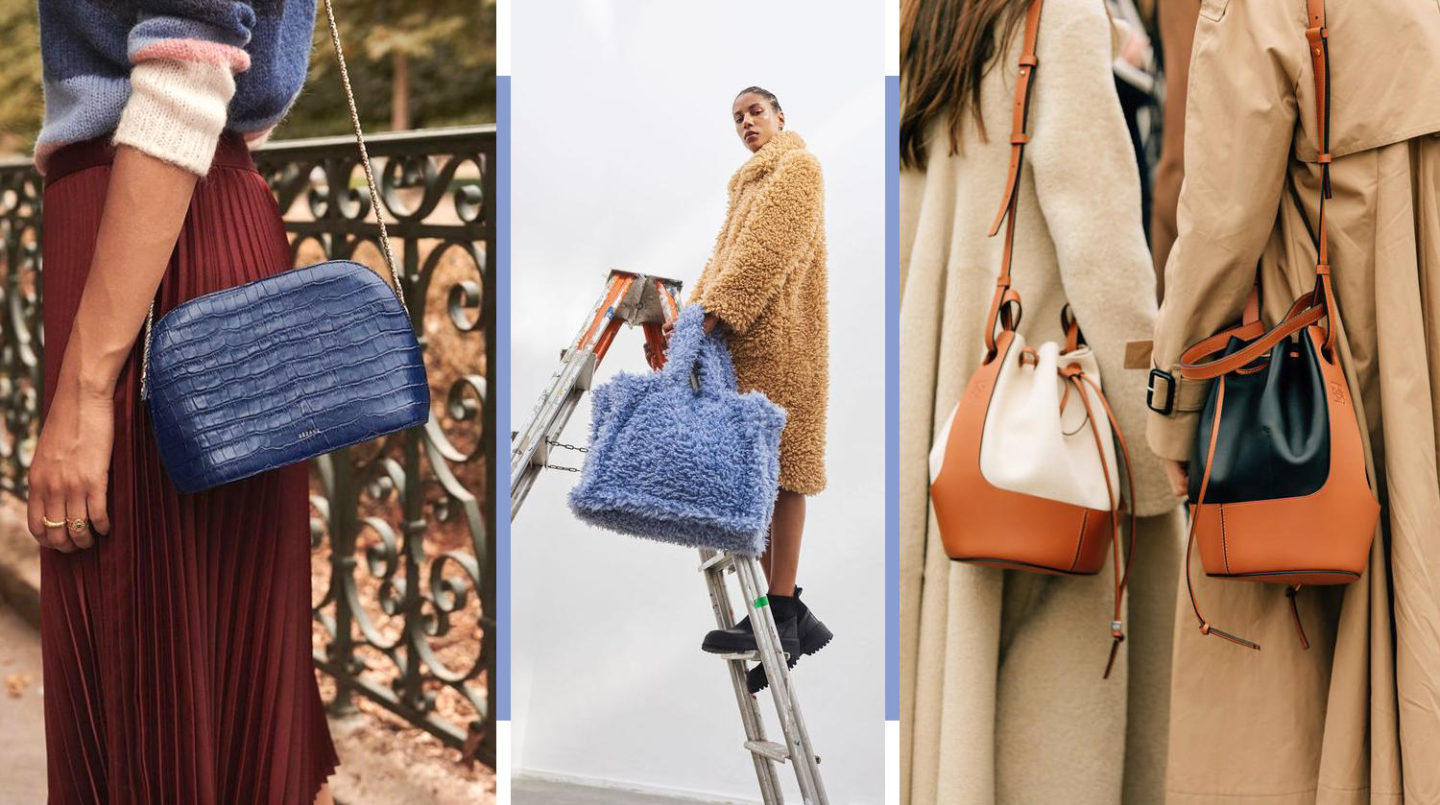 Bags for Winter 2020-21