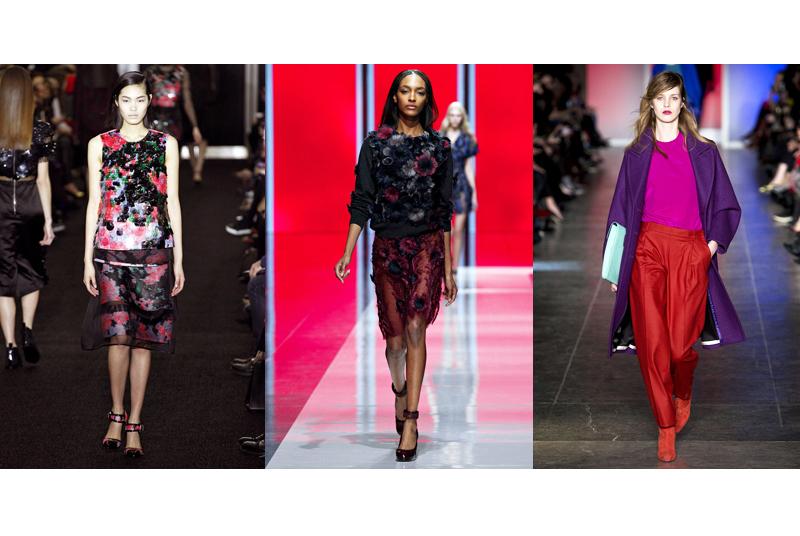london-women-fashion-show