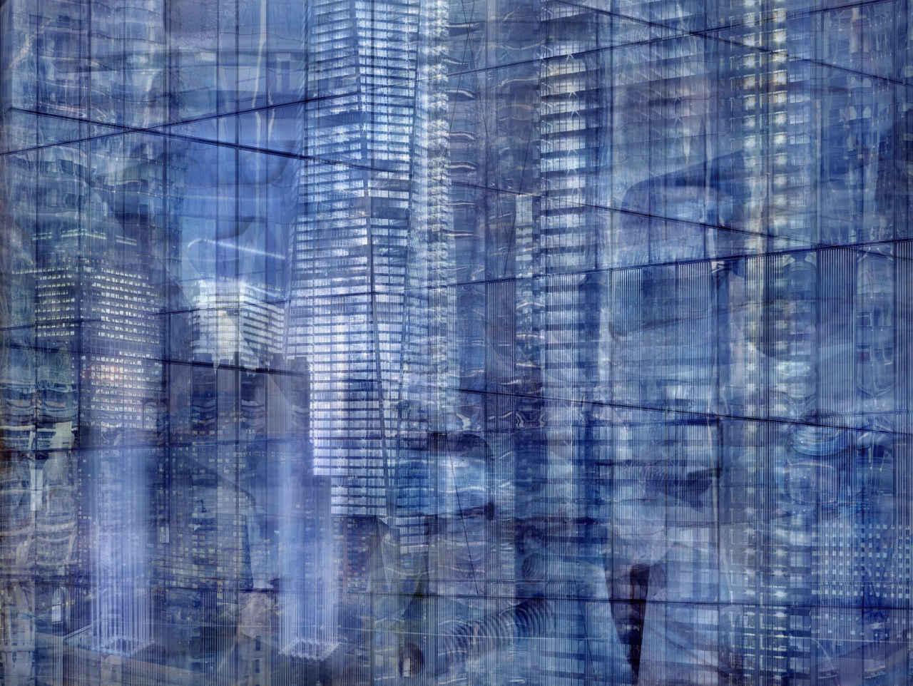 shai-kremer-photography-concrete-abstract 15-world-trade-center-2001-2013