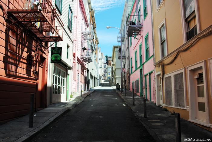 rue-colorée-colorful-street-san-francisco