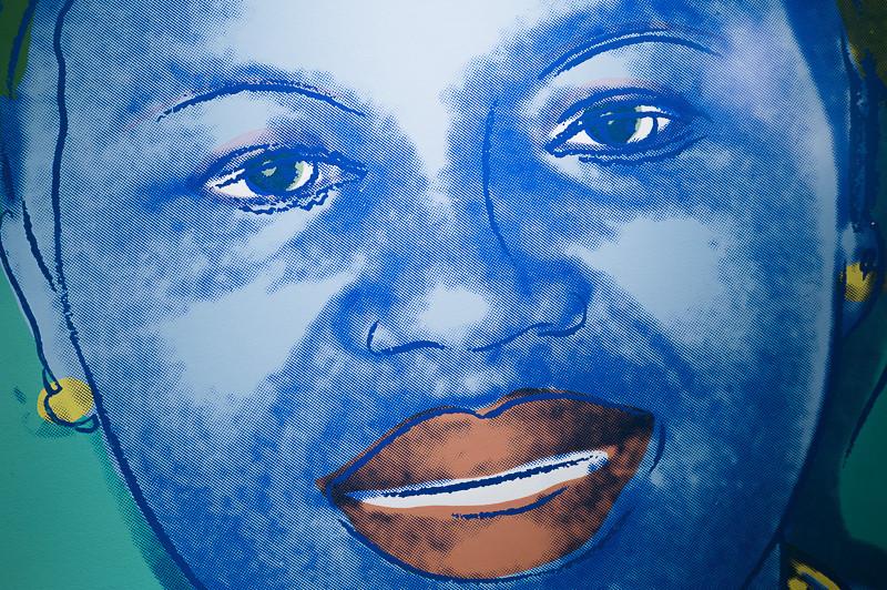 queen-ntombi-twala-of-swaziland-andy-warhol-painting-serigraphy