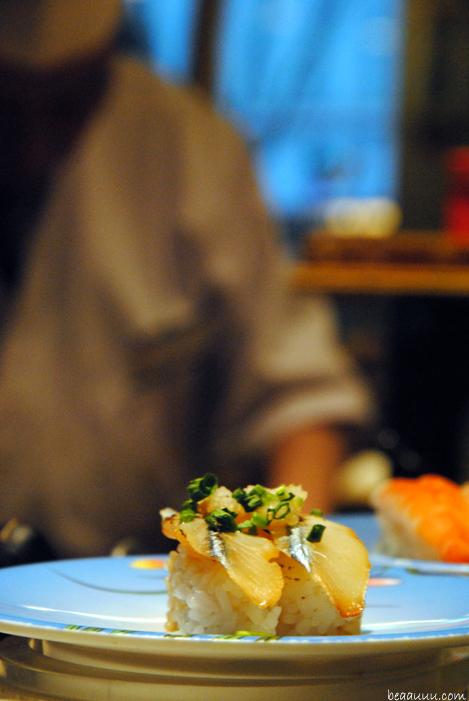 Heiroku-sushi