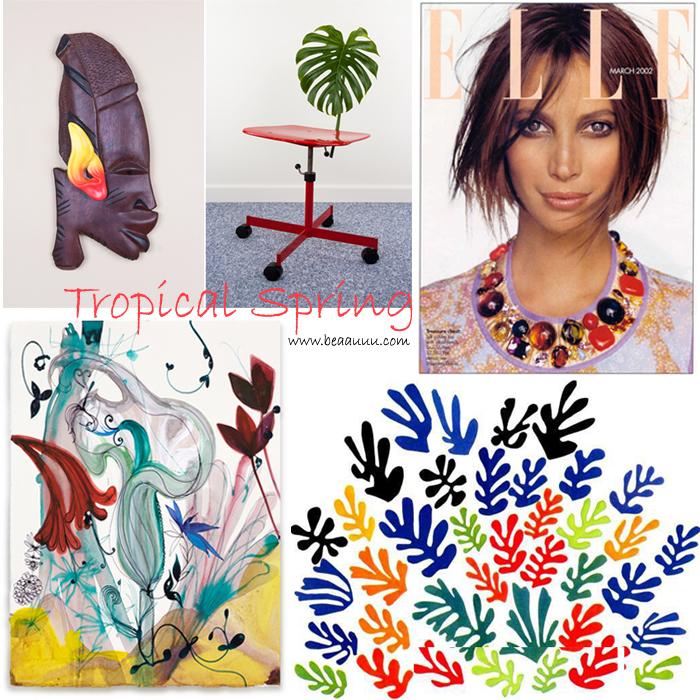 tendance-ete-2015-trend-summer-tropical-pattern