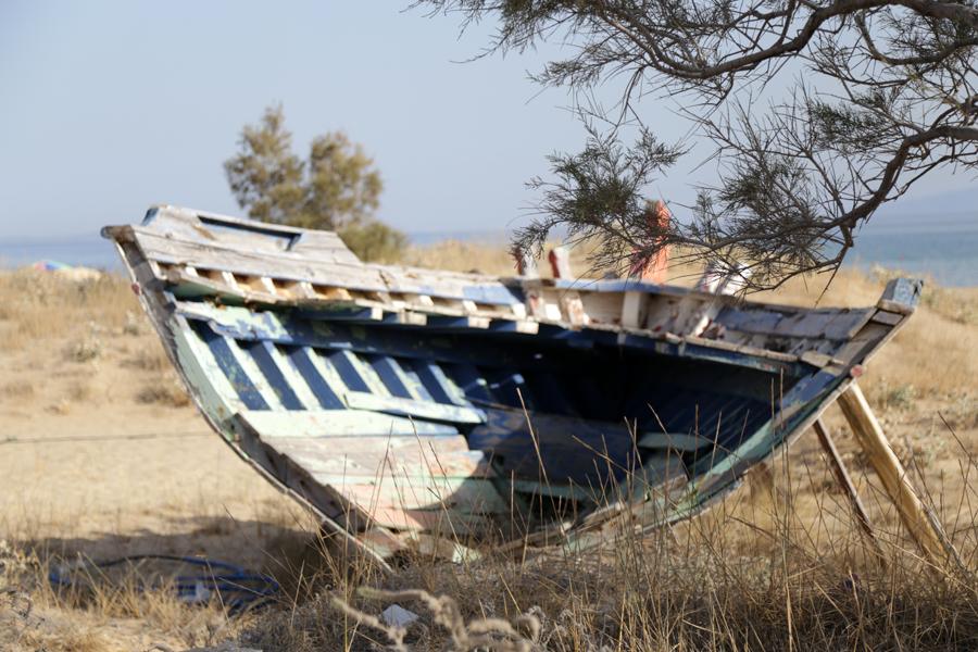 around-paros-boat-wreck