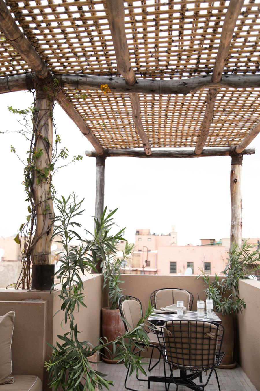 café-arabe-marrakech