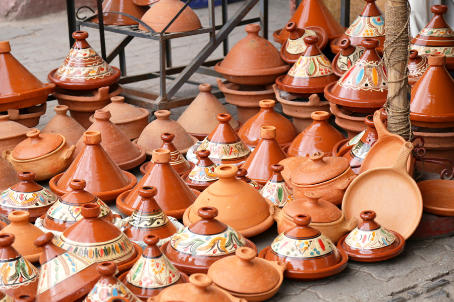 poterie-marocaine