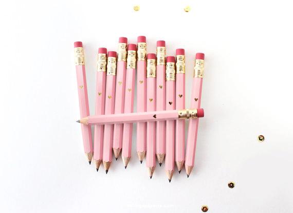 crayon-rose