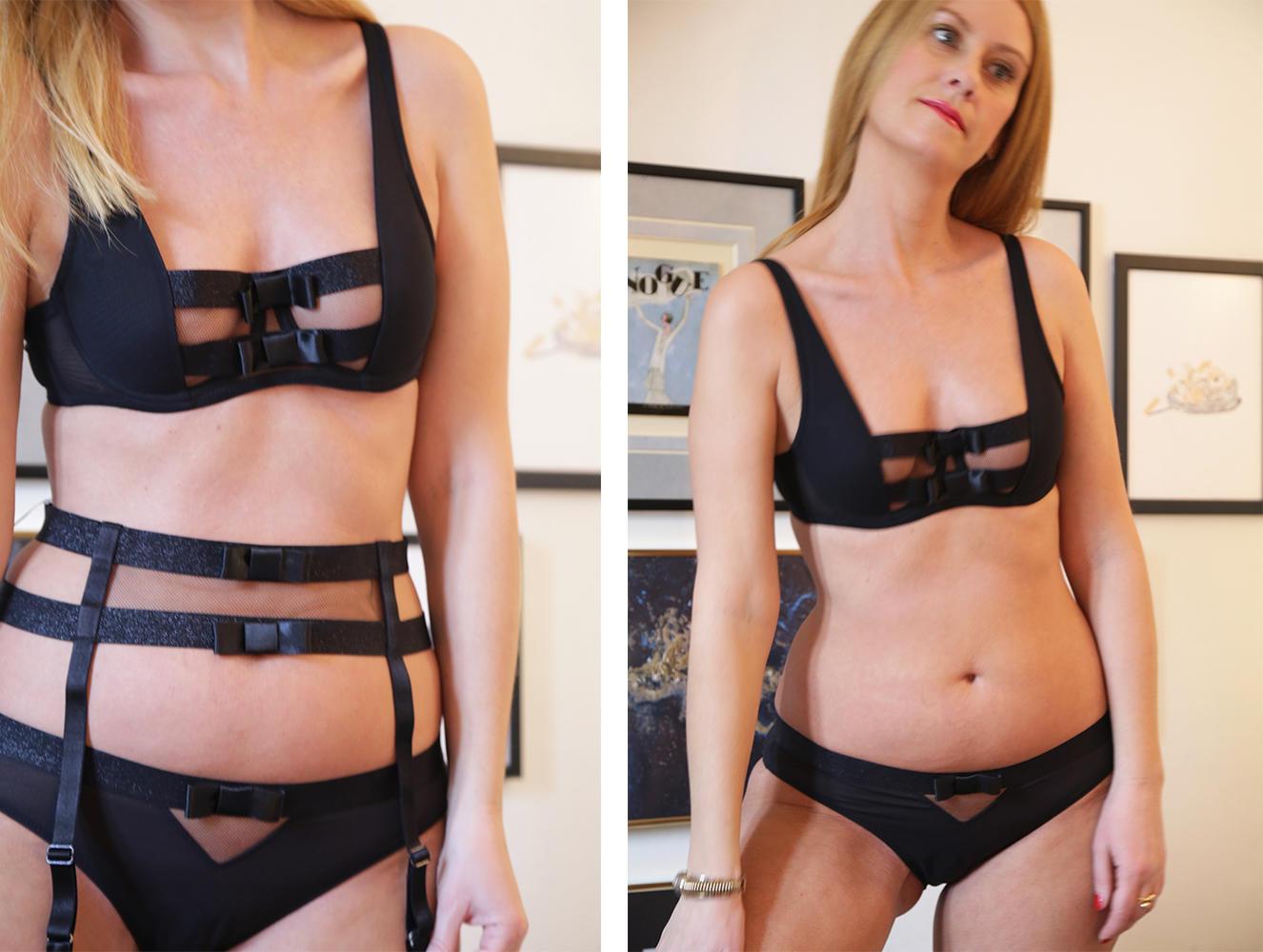 glamuse lingerie-ensemble lingerie Chantal Thomass