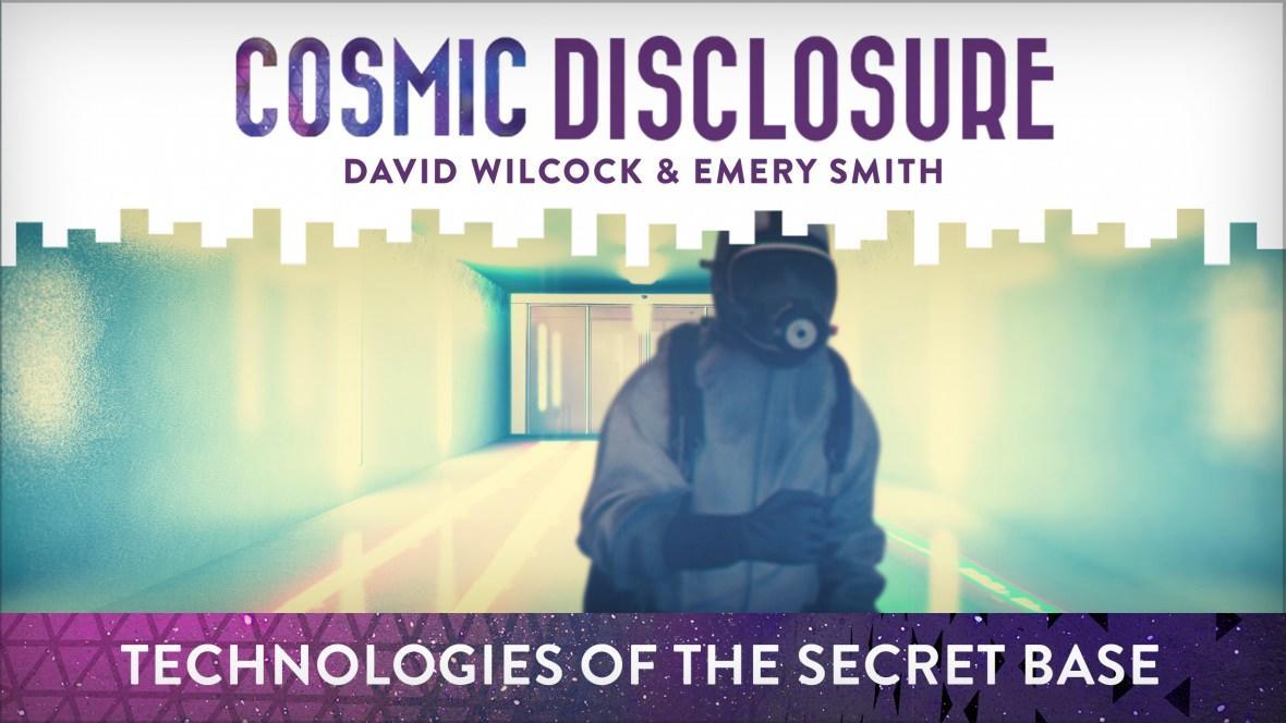 gaia-cosmic disclosure