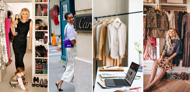 Consultations Stylistiques Styliste Personnel, Personal Shopper Paris
