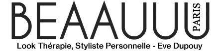Styliste Personnelle | Conseil en Image | Personal Shopper BEAAUUU Paris!