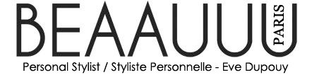 Styliste Personnelle | Conseil en Image | Personal Shopper | Visite Paris Mode