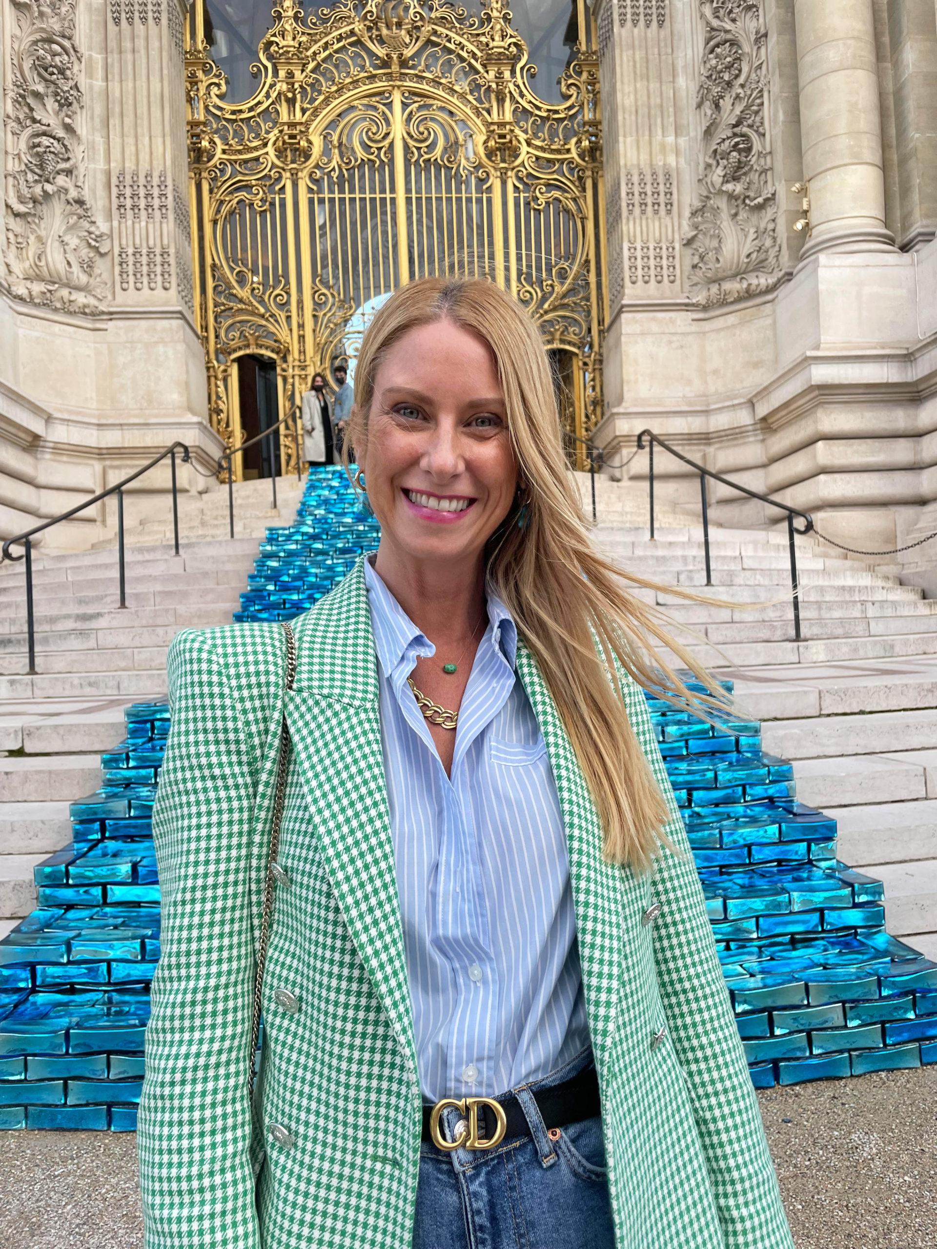 Eve Dupouy, Styliste personnelle - Personal Stylist - Conseil en image - Paris